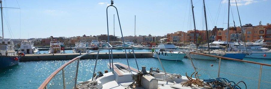 Pavion Fishing boat